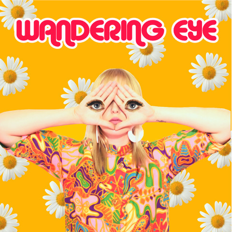 wandering eye option no eyes